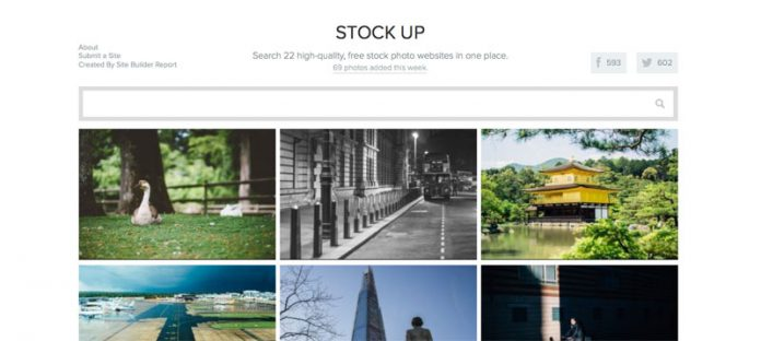 Stockup: Search 22 high-quality, free stock photo websites in one place